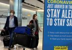 19 Caribbean destinations included in UK COVID-19 Travel Corridors