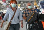 U.S. Travel strongly encourages mask use, healthy travel practices