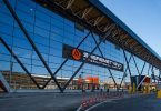 Moscow Sheremetyevo's International Terminal returns to full operations July 27