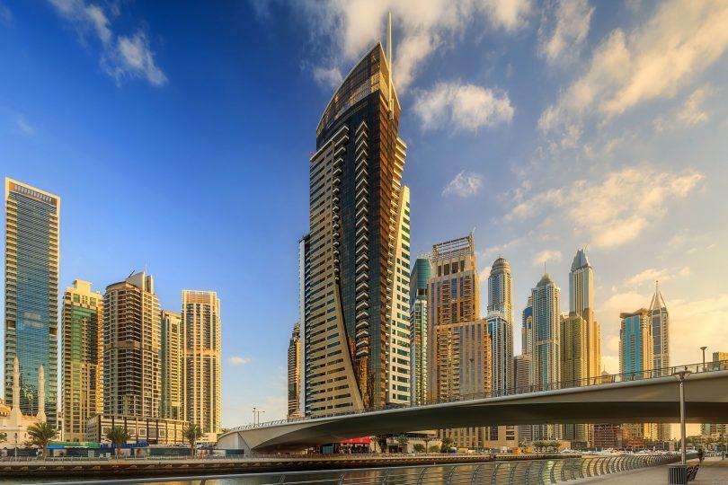 Dusit International اتاق های هتل دبی را به قربانیان بحران COVID-19 رایگان ارائه می دهد