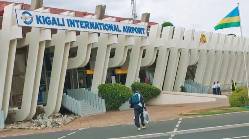 Ruanda avataan uudelleen kaupallisille lennoille 1. elokuuta