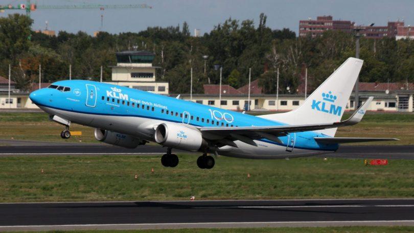 KLM nastavlja s radom iz zračne luke Belfast City 3. kolovoza