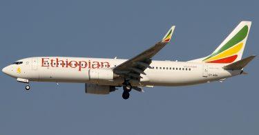 Ethiopian Airlines najavljuje nastavak redovnog prijevoza