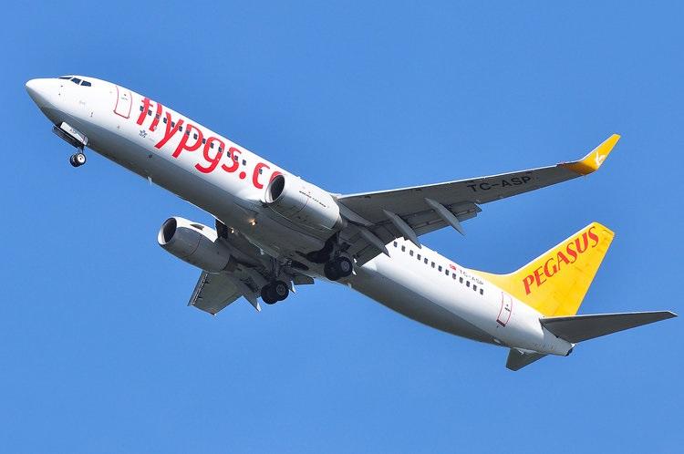 Pegasus Airlines retoma voos para Tel Aviv
