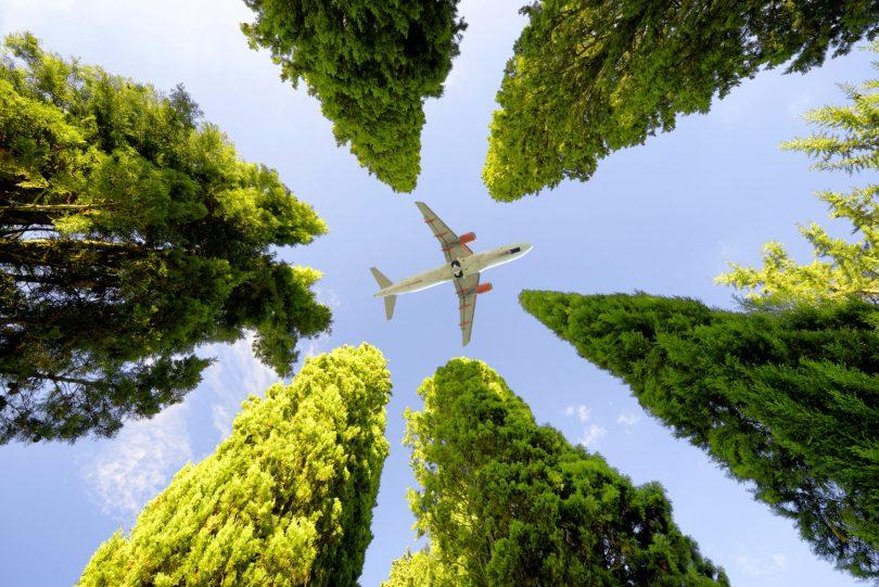 IATA: بازیابی پس از COVID-19 باید از سوختهای پایدار استفاده کند