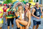Key West's Fantasy Fest Canceled Because of COVID-19 Concerns