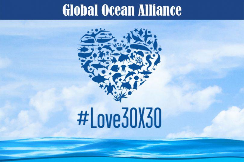 کانادا به اتحاد جهانی اقیانوس پیوست