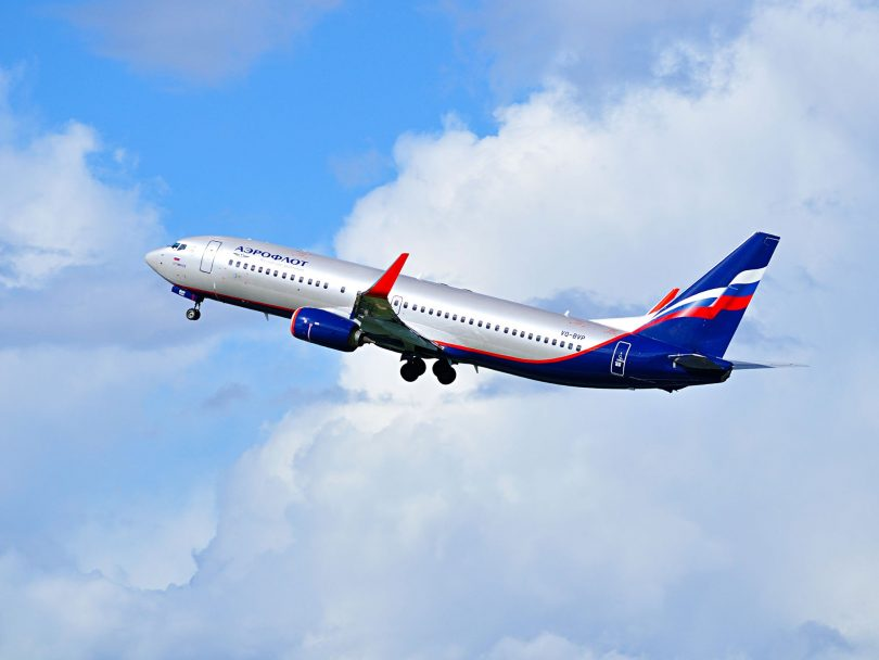 Russia to re-launch international flights with 13 countries