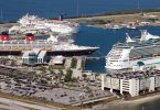 Port Canaveral awarded federal grant  for security upgrades