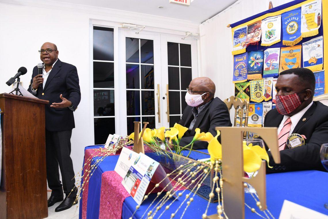 Ministro Bartlett: O turismo está no centro do programa de recuperação econômica pós-COVID da Jamaica