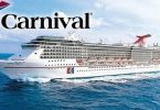 Carnival Corporation expects to resume operations 'in a phased manner'