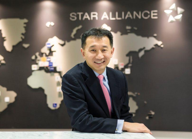 خطوط هوایی عضو Star Alliance پیرامون استانداردهای مشترک پرواز ایمن متحد می شوند
