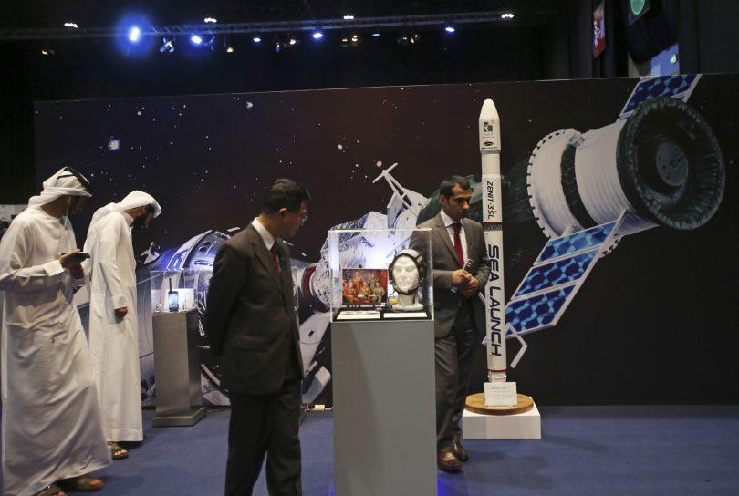 مأموریت به مریخ: امارات متحده عربی قرار است اولین کشور عربی برای کشف سیارات دیگر شود