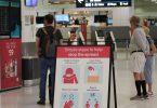 Australia limita el número de ciudadanos autorizados a regresar del extranjero cada semana