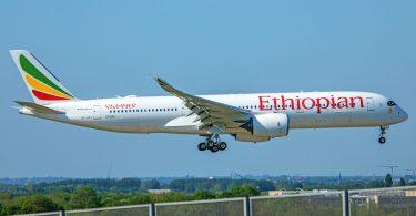 इथियोपिया ने कैमरून के लिए उड़ानें शुरू कीं