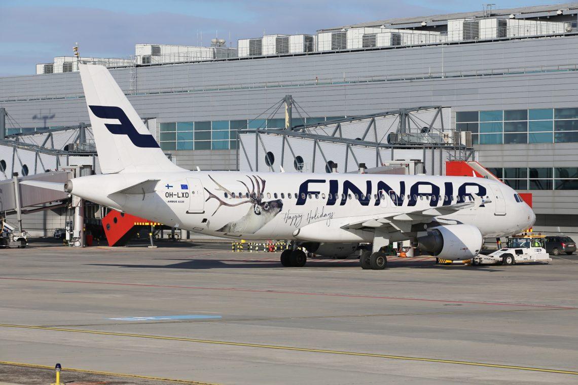Tha Czech Airlines Technics a 'soidhnigeadh aonta le Finnair