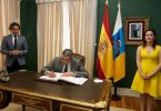 UNWTO: Safe and responsible restart of tourism on the Canary Islands