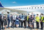LOT Polish Airlines launches 12th and 13th routes from Budapest Airport