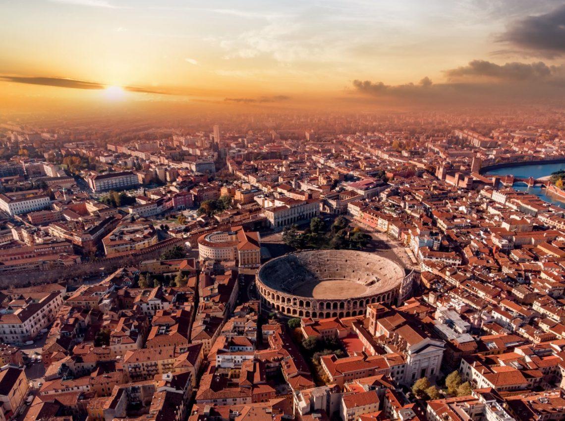 O Festival de Verão da Arena de Verona atrairá turistas em meio ao COVID-19?