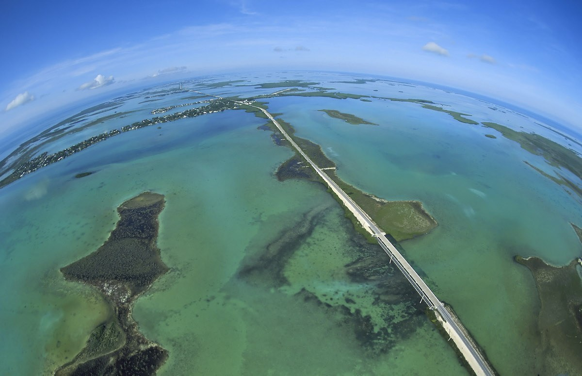 "Visit the Florida Keys? Enjoy a ""Quarantine"" with Toilet Paper Included"