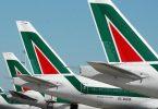 意大利航空作为公共资本公司的最终决定
