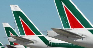 Definitivní start Alitalie jako veřejné kapitálové společnosti