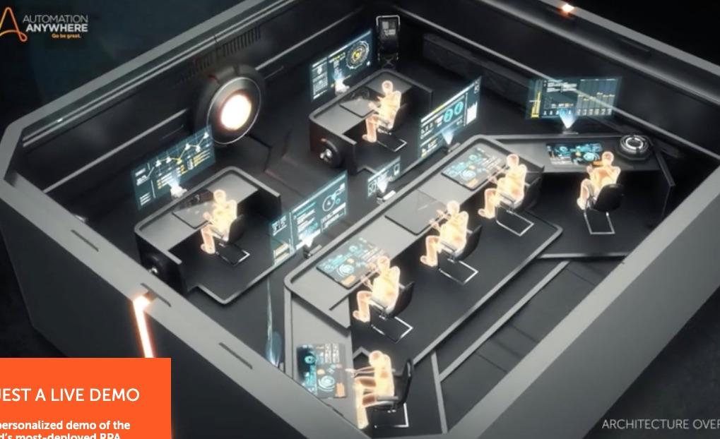 Rumah Sakit Jerman Saudi berubah menjadi Automation Anywhere