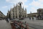 Milan is bouncing back from COVID-19