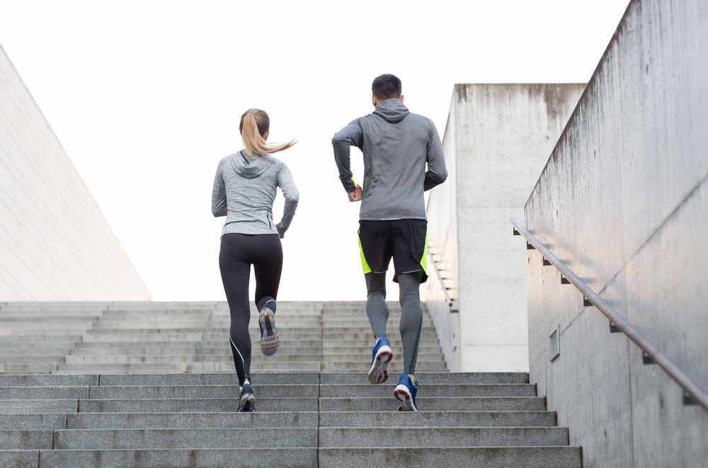4 Exercise and Fitness Tips to Improve Your Health