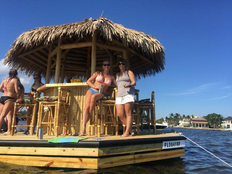 جهانگردی فورت لادردیل پیامی از Aloha با هاوایی: نجات جان!