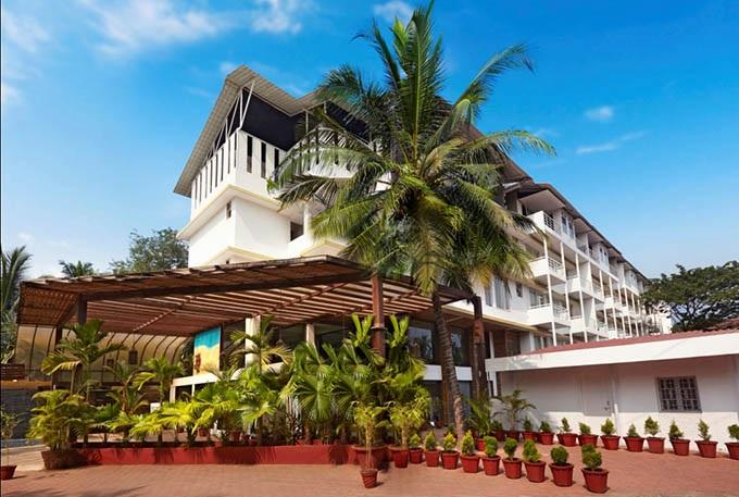 Pariwisata Goa Dibukak kanggo Bisnis