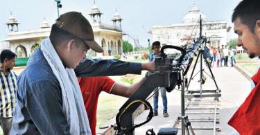 Indie si klade za cíl rozvíjet filmovou turistiku a wellness