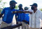موظفو مناطق الجذب السياحي في جامايكا ممتنون للعودة إلى العمل