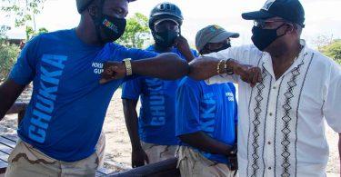 Jamajka Djelatnici turističkih atrakcija zahvalni što se vraćaju na posao