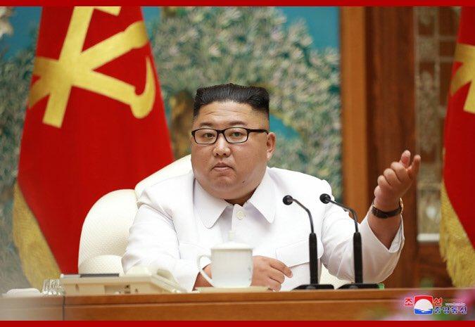 北朝鮮の緊急事態:北朝鮮がCOVID19の症例を報告