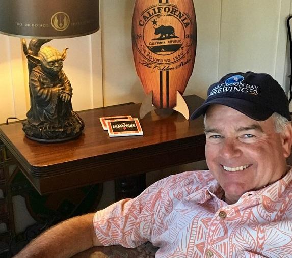 پیام صمیمانه مدیرعامل Visit California در COVID-19