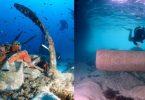 Underwater Malta: Earste Firtuele Museum yn 'e Middellânske See