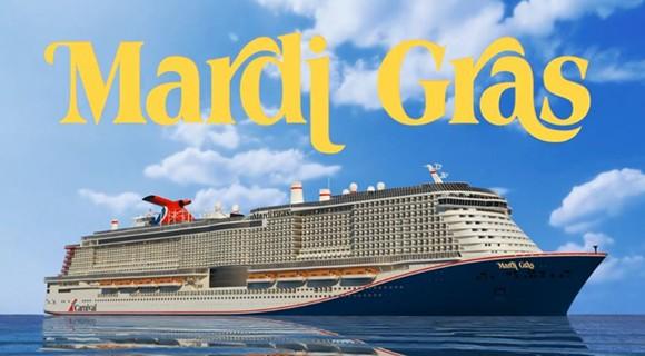 کارناوال روز سه شنبه به مهمانان و آژانس های مسافرتی اطلاع می دهد