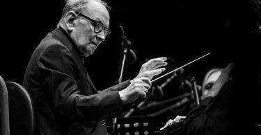 さらばモリコーネ:世紀のイタリア作曲家