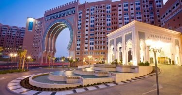 Oaks Ibn Battuta Gate Dubai Hotel. ԱՄԷ նոր ապրանքանիշ