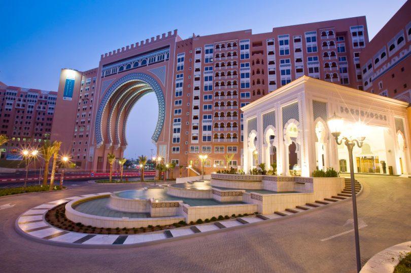 هتل اوکس ابن بتوتا گیت دبی: مارک جدید امارات