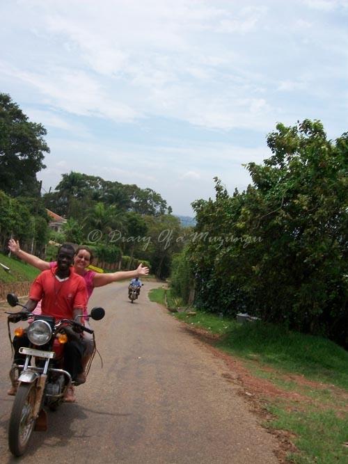 Kerajaan Menetapkan Syarat Ketat untuk Boda Bodas di Uganda