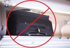 ENAC Hand Luggage Ban Onboard Contested by Ryanair