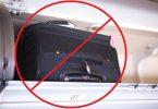 瑞安航空对ENAC手提行李禁令进行竞赛