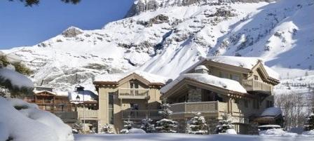 WOL Group 2 کلبه مجلل لوکس در Val d'Isère خریداری می کند