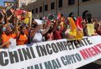 意大利旅行社抗议:要求旅游法令