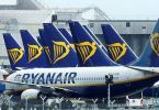 Ryanair Strike denne weekend
