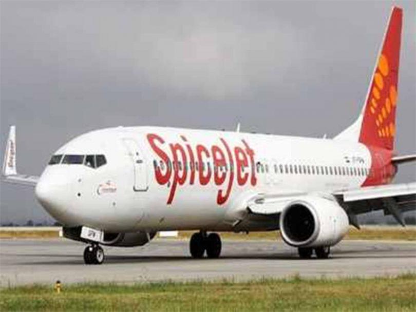 SpiceJet zahájí lety Amsterdam - Bengaluru
