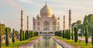 Tadž Mahal: Gdje je ljubav?