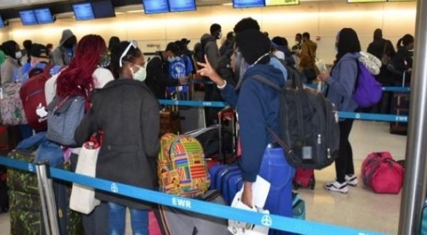 UK sei nee tsjin Air Peace foar syn evakuaasjeflucht fan Londen nei Lagos